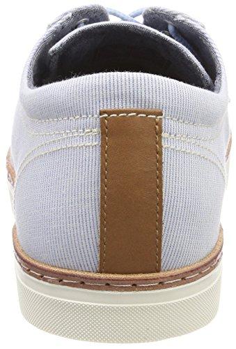 Gant Bari, Sneaker Uomo Blu (Ice Blue)