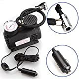 H-Store Car Tyre Inflator and Air Compressor Pump (300 PSI, 12V)