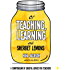 Of Teaching, Learning and Sherbet Lemons: A compendium of advice for teachers