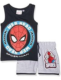 Spiderman Patch, Conjuntos Deportivos para Niños