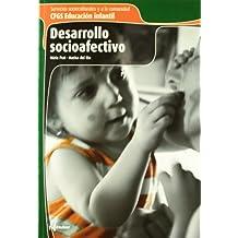 Desarrollo Socioafectivo. CFGS
