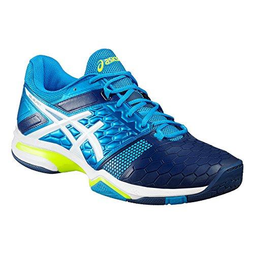 Asics Gel-Blast 7 Chaussure Sport En Salle - AW16 blue