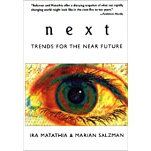 Next: Trends for the near Future by Marian Salzman (2000-09-30)