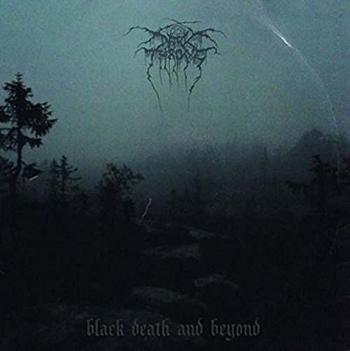 Darkthrone: Black Death & Beyond (Audio CD)