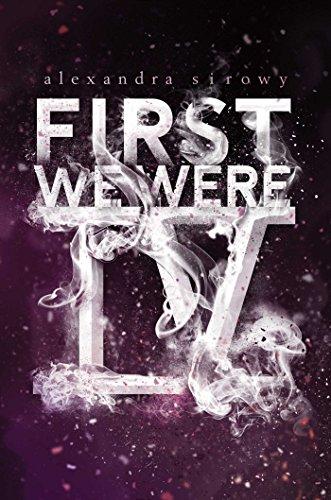 First We Were IV por Alexandra Sirowy