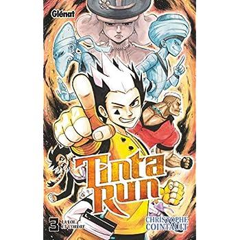 Tinta Run - Tome 03