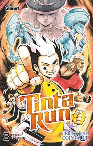 Tinta Run Edition simple Tome 3
