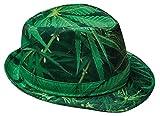 Unbekannt Hanf Cannabis-Hut