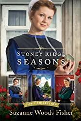 Stoney Ridge Seasons: 3-in-1 Collection by Suzanne Woods Fisher (2015-09-01)