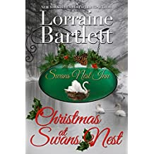 Christmas at Swans Nest: A Tori Cannon-Kathy Grant Mini Mystery (The Lotus Bay mysteries Book 3) (English Edition)