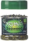 Atlantic Kelp Dried and Ground Seaweed Organic 120 g