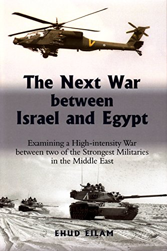 The Next War Between Israel and Egypt: Examining a High Intensity War Between Two of the Strongest Militaries in the Middle East