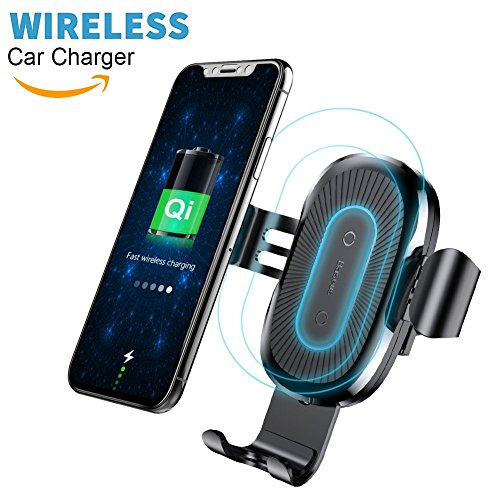 Caricatore wireless auto Baseus
