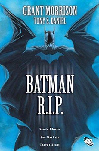 Batman R.I.P: Der Tod des Dunklen Ritters -
