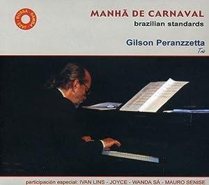 Gilson Peranzzetta