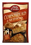 Betty Crocker Authentic Cornbread & Muffin Mix 6.5oz