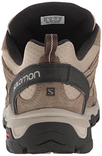 Salomon L39356900, Scarpe da Trail Running Uomo Beige