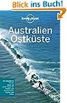 Lonely Planet Reiseführer Australien...