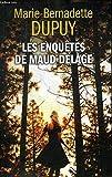 5 enquêtes de Maud Delage (Tome 2)