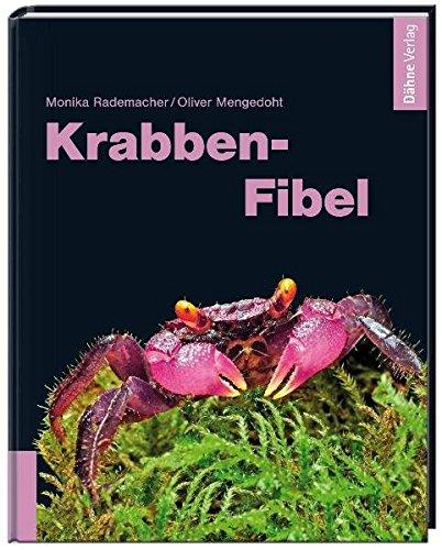 Preisvergleich Produktbild Krabben-Fibel