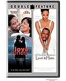 Love Jones & Thin Line Between Love & Hate [DVD] [2009] [Region 1] [US Import] [NTSC]