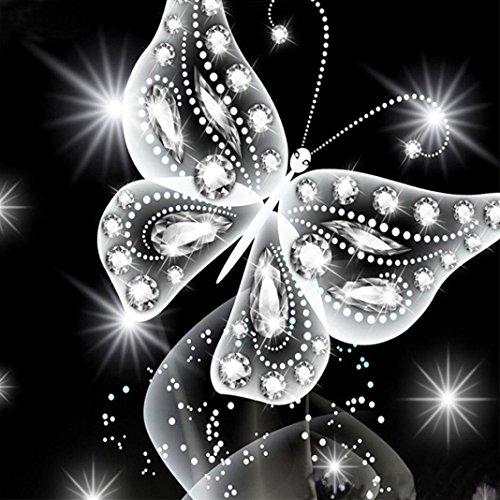 Diamant-sofa-satz (5D Diamant Full Malerei,Rosennie Diamant Gemälde Strass Zeichnung DIY Stickerei Painting Kreuz Stich Diamond Dekoration Blumen face cat Rhinestone Kit Größe 25x20cm aus Mosaik Malerei(F))