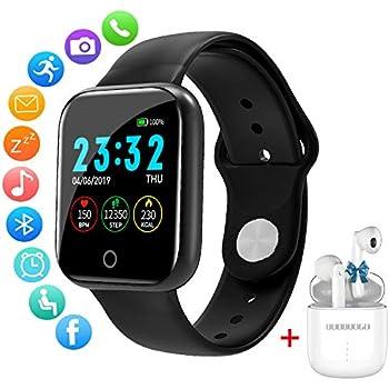 Blaupunkt Blp1500 - Pack De Auriculares Y Smartwatch Bluetooth ...