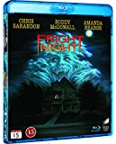 Fright Night [1985][Region Free][Nordic Import] Blu Ray