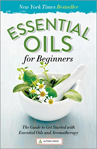 Beginners Guide to Aromatherapy Essential Oils