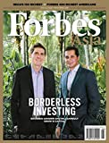 Forbes Asia - Oct-Dec, 2019 (Special issue)
