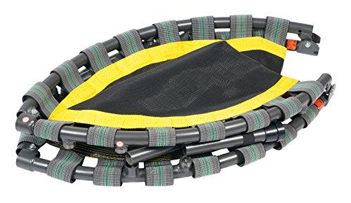 HUDORA Fitness Trampolin Power, faltbar, 91 - Trampolin Indoor - 65410