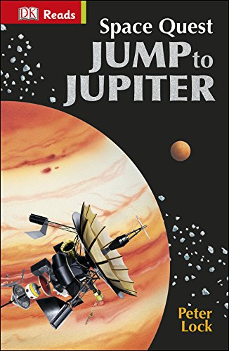 Space quest : jump to Jupiter