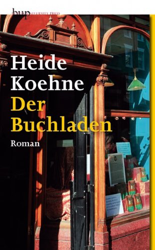 Buchseite und Rezensionen zu 'Der Buchladen' von Heide Koehne