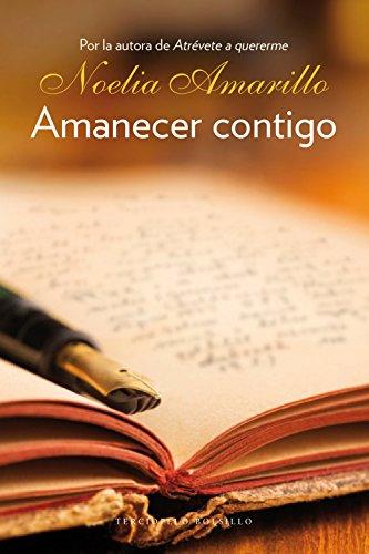Amanecer contigo (Romantica Contemporanea)