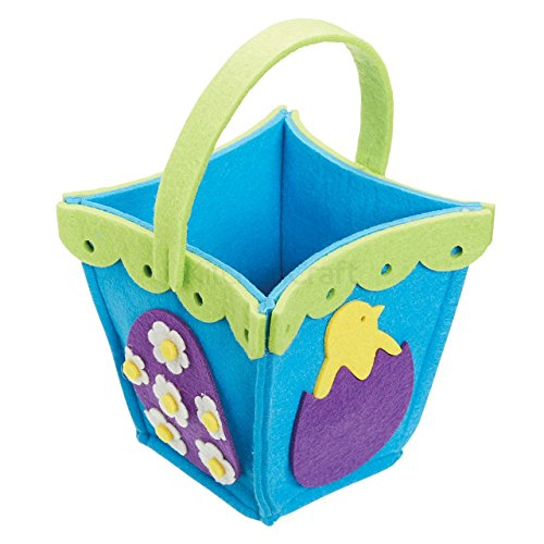 Easter Baskets for Kids: Amazon.co.uk