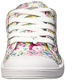 Le Temps des Cerises LC Basic 02, Mädchen Sneakers, Mehrfarbig - Mehrfarbig - Multicolore (Posy) - Größe: 32