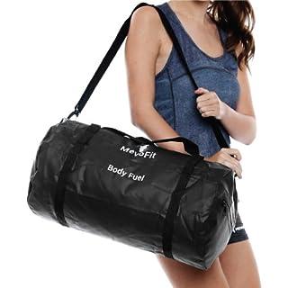 685e85635d60 MevoFit (USA) BODY FUEL -  Go Everywhere  Gym Traveller Duffle Bag   Rs.  1490