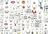 Ladinelle Für Ihren Adventskalender 2017 Damen Beauty Schmuck, Halsketten, Armband, Ring, Ohrringe