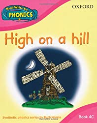 Read Write Inc. Home Phonics: High on a hill: Book 4C (Read Write Inc Phonics 4c)
