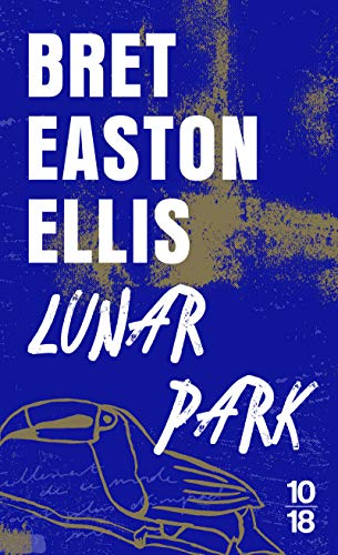 Lunar Park par Bret Easton ELLIS