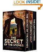 #3: The Sean Wyatt Series: Books 1-3  Box Set: A Sean Wyatt Archaeological Thriller (Sean Wyatt Adventure)