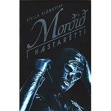 Morðið í Hæstarétti (Icelandic Edition)