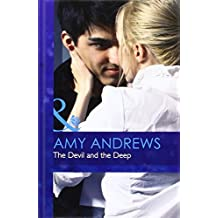The Devil and the Deep (Mills & Boon Hardback Romance) by Amy Andrews (2012-10-05)