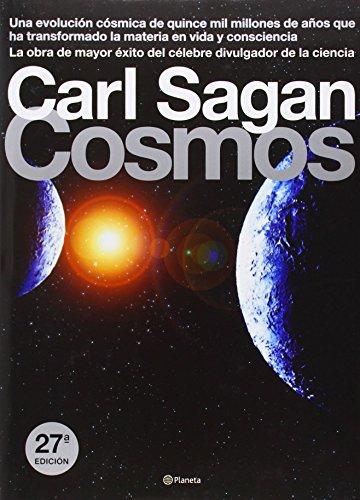 COSMOS. UNA EVOLUCION COSMICA DE ((Fuera de colección)) por Carl Sagan