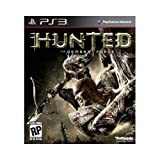 Hunted: The Demon's Forge PS3 Amazon Rs. 4255.00
