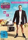 Kalkofes Mattscheibe Rekalked - Staffel 3: Breaking Kalk (4 DVDs)