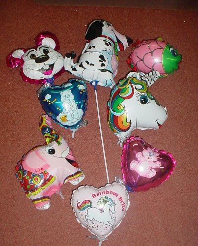 10-x-pronto-gonfiati-girls-mini-sventare-i-palloncini-10mc
