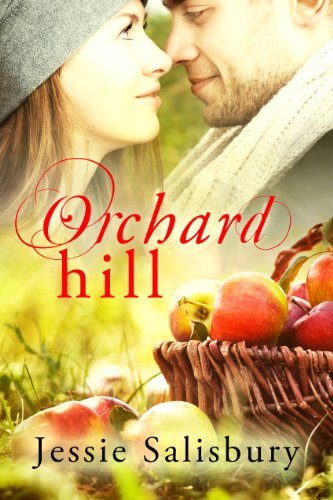 Orchard Hill (English Edition) -