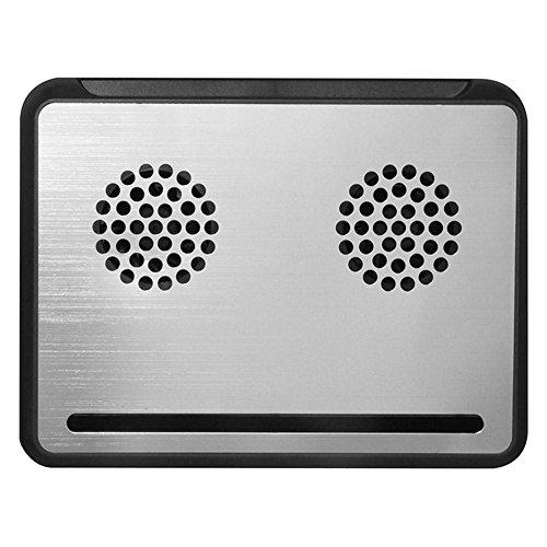 SHIQUNC Tech Cool,Laptop Kühler 15.6
