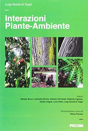 Interazioni piante-ambiente